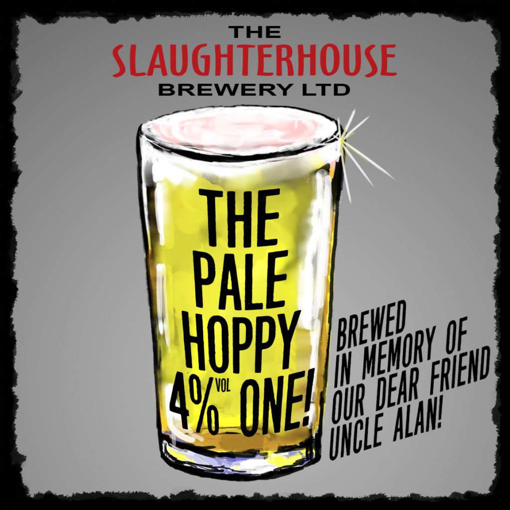 The Pale Hoppy One The Wild Boar Pub Warwick